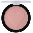 Makeup Revolution I ♥ Makeup I Want Candy! Puderrouge Farbton Blushing 3 g