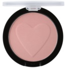 Makeup Revolution I ♥ Makeup I Want Candy! púderes arcpír árnyalat Blushing 3 g