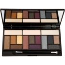 Makeup Revolution Pro Looks Big Love paleta de sombras de ojos (3 Looks In 1 Palette) 13 g