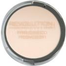 Makeup Revolution Pressed Powder pó compacto tom Porcelain 6,8 g