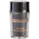 Makeup Revolution Pure Pigments farduri de pleoape vrac culoare Antic 1,5 g