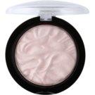 Makeup Revolution Vivid Strobe Highlighter rozjasňovač odstín Radiant Lights 7,5 g