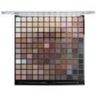 Makeup Revolution Ultimate Iconic paleta farduri de ochi cu aplicator (144 Eyeshadow Palette) 90 g