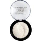 Makeup Revolution Vivid Baked auffrischender gebackener Puder Farbton Golden Lights 7,5 g