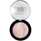Makeup Revolution Vivid Baked rozjaśniający puder spiekany odcień Peach Lights 7,5 g