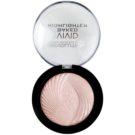 Makeup Revolution Vivid Baked Baked Brightening Powder Color Peach Lights 7,5 g