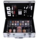 Makeup Trading Schmink Set Alu Case coffret II.