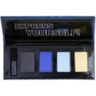 Manhattan Only Eye Shadow With Applicator Color 1 Jeans Teens 5 g