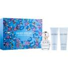 Marc Jacobs Daisy Dream Gift Set III  Eau De Toilette 50 ml + Body Milk 75 ml + Shower Gel 75 ml