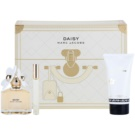 Marc Jacobs Daisy Geschenkset II. Eau de Toilette 100 ml + Körperlotion 150 ml + Eau de Toilette roll-on 10 ml