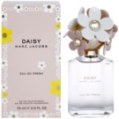Marc Jacobs Daisy Eau So Fresh Eau de Toilette for Women 75 ml
