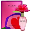 Marc Jacobs Oh Lola! eau de parfum nőknek 50 ml