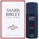 Mark Birley Mark Birley woda toaletowa dla mężczyzn 75 ml pakiet podróżny