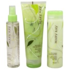 Mary Kay Body set Lotus a bamboo Kosmetik-Set  I.