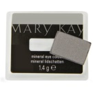 Mary Kay Mineral Eye Colour senčila za oči odtenek Silver Satin (Mineral Eye Colour) 1,4 g