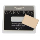 Mary Kay Mineral Eye Colour сенки за очи цвят Sweet Cream (Mineral Eye Colour) 1,4 гр.