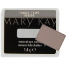 Mary Kay Mineral Eye Colour senčila za oči odtenek Tender Taupe (Mineral Eye Colour) 1,4 g