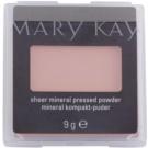 Mary Kay Sheer Mineral Puder Farbton 2 Ivory  9 g