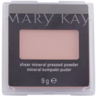 Mary Kay Sheer Mineral polvos tono 1 Beige (Pressed Powder) 9 g