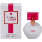 Mary Kay Thinking of Love Eau de Parfum para mulheres 29 ml