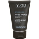 MATIS Paris Réponse Homme After Shave Balm For All Types Of Skin (After-shave Soothing Balm) 50 ml