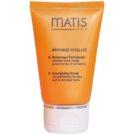 MATIS Paris Réponse Vitalité exfoliante limpiador para todo tipo de pieles Energising Scrub Peealing 50 ml