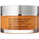 MATIS Paris Réponse Vitalité Regenerating Day Cream For Exhausted Skin (Regenerating Cream) 50 ml