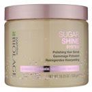 Matrix Biolage Sugar Shine peeling do włosów bez parabenów  520 g