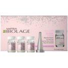 Matrix Biolage Sugar Shine ápolás a fényes hajért parabénmentes  10 x 6 ml