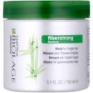 Matrix Biolage Advanced Fiberstrong máscara para cabelo fraco e cansado (Masque for Weak, Fragile Hair) 150 ml