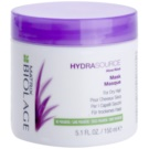 Matrix Biolage Hydra Source masca pentru par uscat (Aloe Mask for Dry Hair) 150 ml