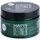 Matrix Style Link Play matt hajkrém beach hatásért  100 ml