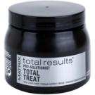 Matrix Total Results Pro Solutionist vyživující maska pro poškozené, chemicky ošetřené vlasy (Deep Cream Mask) 500 ml