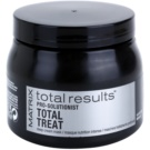 Matrix Total Results Pro Solutionist Nourishing Mask For Damaged, Chemically Treated Hair (Deep Cream Mask) 500 ml
