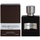 Mauboussin Pour Lui Eau de Parfum para homens 50 ml