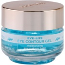 Mavala Eye Lite gel refrescante para ojos  con efecto humectante (Moisturizing and Refreshing Eye Contour Gel) 15 ml