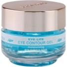 Mavala Eye Lite frissítő szemkörüli gél hidratáló hatással  15 ml