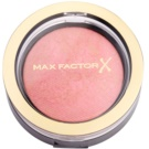 Max Factor Creme Puff blush em pó tom 05 Lovely Pink 1,5 g