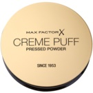 Max Factor Creme Puff Powder For All Types Of Skin Color 50 Natural (Powder) 21 g