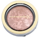 Max Factor Creme Puff blush em pó tom 25 Alluring Rose 1,5 g