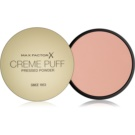 Max Factor Creme Puff Powder For All Types Of Skin Color 53 Tempting Touch 21 g