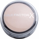 Max Factor Earth Spirits sombra de ojos tono 101 Pale Pebble 12 g
