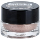 Max Factor Excess Shimmer gelové oční stíny odstín 20 Copper 7 g