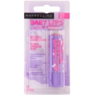 Maybelline Baby Lips Winter Bálsamo labial hidratante colorido tom 11 Hot Cocoa 4,4 g