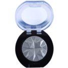 Maybelline Colorama sombras de ojos con tonos metálicos tono 38 Silver Oyster 3 g