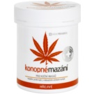 MEDICPROGRESS Cannabis Care konopné mazání hřejivé (For Skin Massage) 250 ml