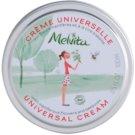 Melvita Les Essentiels univerzálny krém na tvár a telo (With Melliferous Flowers and Beeswax) 100 ml