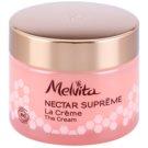 Melvita Nectar Supreme krem rozjaśniający o dzłałaniu nawilżającym (Kniphofia Nectar and Royal Jelly) 50 ml