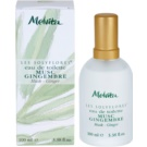 Melvita Solyflores Eau de Toilette for Women 100 ml  Musk - Ginger
