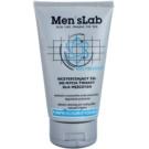 Men's Lab Purifying Agent Formula tisztító gél pórusok kitisztításáért és a matt bőrért  150 ml